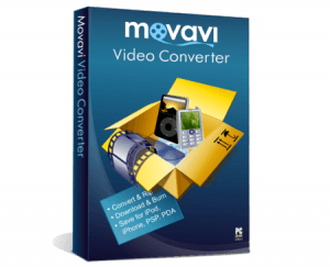 Movavi Video Converter 17 Crack & Activation Key 2017