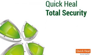 Quick Heal Total Security 2017 Crack & Serial Key Download