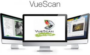 VueScan 9.5.90 Crack Patch & Serial Number [Working] Download