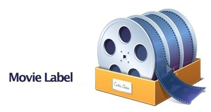 Movie Label 2017 Crack Plus Serial Key Free Download