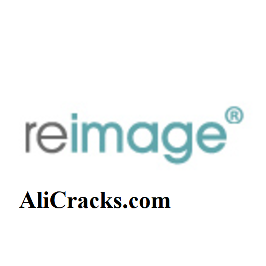 Reimage 1.8.6.8 Crack and Serial Key Free Download