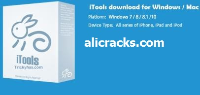 iTools 4.3.3.5 Crack Plus Product Key Free Download