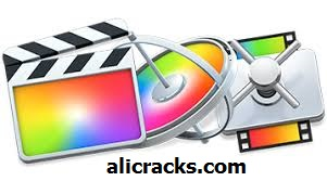 Final Cut Pro X 10.4.1 Crack & Registration Key Free Download