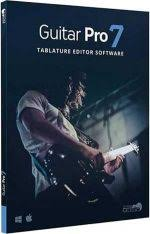 Guitar Pro 7.5.0 Crack With License Key 2018 Download