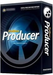 ProShow Producer 10 Crack & Registration Key 2019 Download